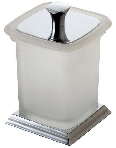 Фото - Баночка Novella Imperiale IM-01221 держатель туалетной бумаги novella imperiale im 04111 хром