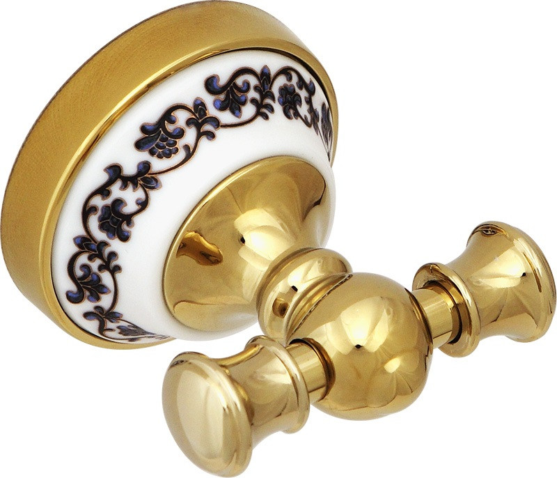 Крючок Fixsen Bogema Gold FX-78505AG крючок двойной fixsen bogema gold fx 78505ag
