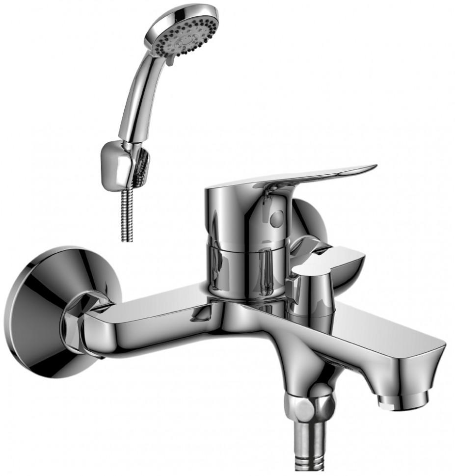 Смеситель для ванны Rossinka RS29 RS29-31 смеситель для ванны rossinka silvermix rs29 33