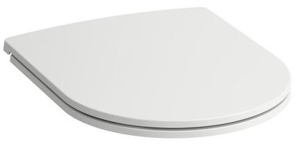 Сиденье для унитаза с микролифтом Laufen Pro 8.9896.6.000.000.1 сиденье для унитаза laufen pro nordic с микролифтом 8 9095 3 300 000 1 page 4 page 6