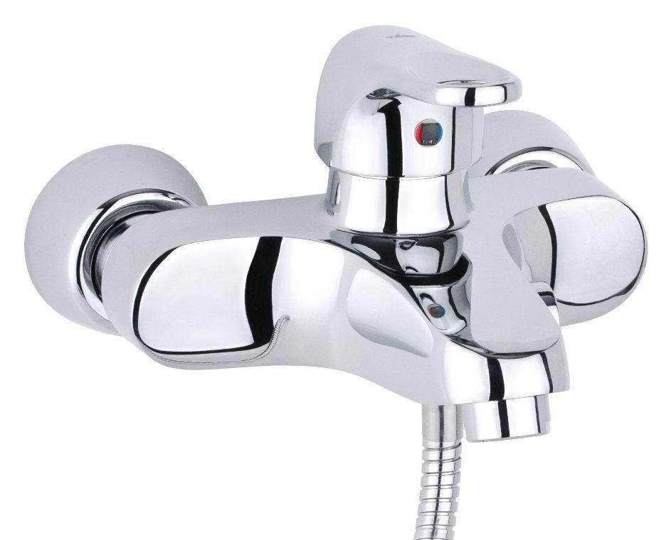 Смеситель для ванны Timo Nordic 0154Y смеситель для ванны timo для ванны nordic 0154y