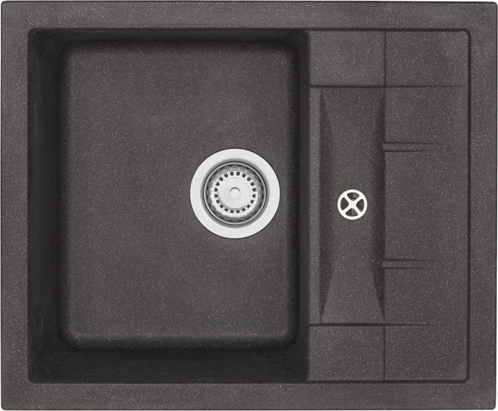 Кухонная мойка лава Longran Ultra ULS615.500 - 40
