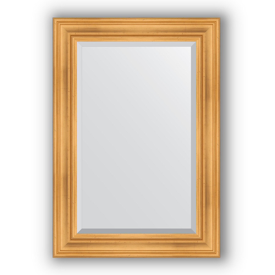 Зеркало 69х99 см травленое золото Evoform Exclusive BY 3444