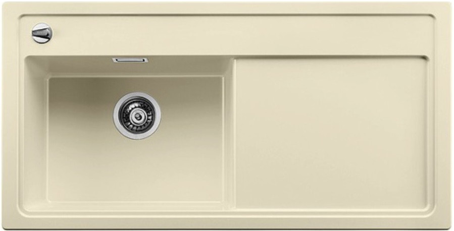 Кухонная мойка Blanco Zenar XL 6 S-F InFino жасмин 523913