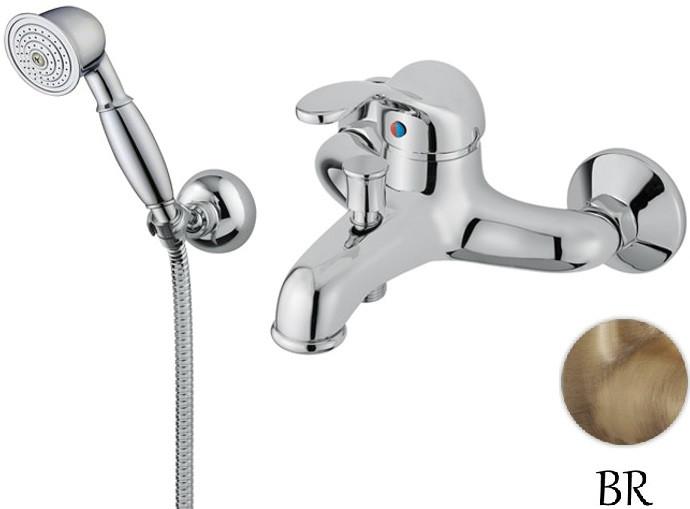 Смеситель для ванны M&Z Delizia DLZ00514 фото