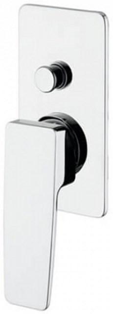 Смеситель для ванны M&Z New Geometry NGM02800