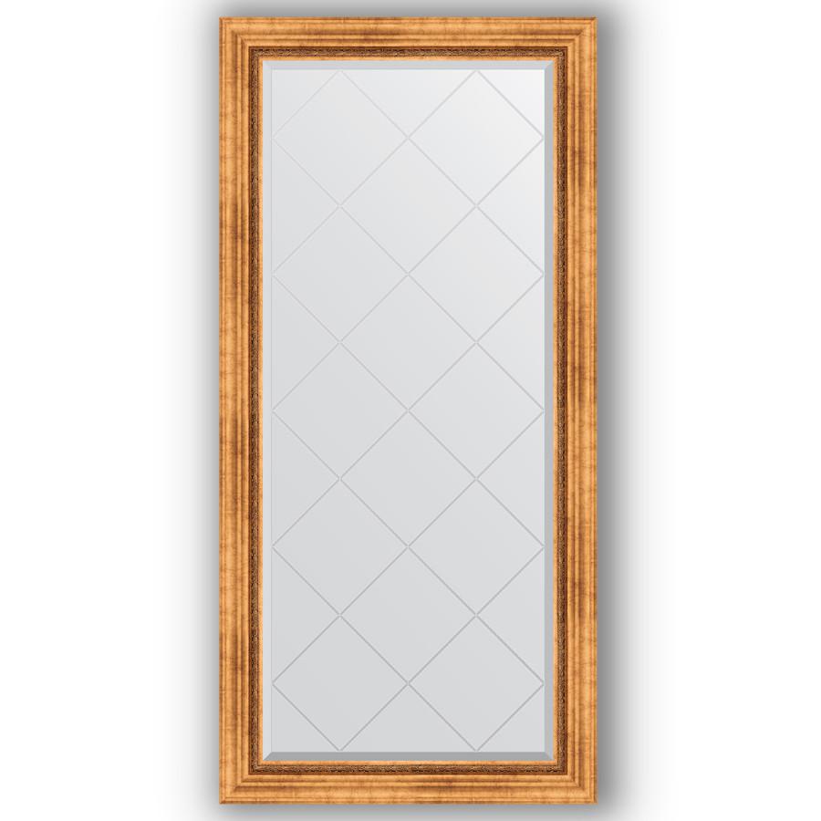 Зеркало 76х158 см римское золото Evoform Exclusive-G BY 4275