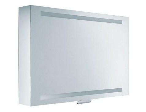 Зеркальный шкаф с люминесцентной подсветкой 95х65 см KEUCO Edition 300 30203171201