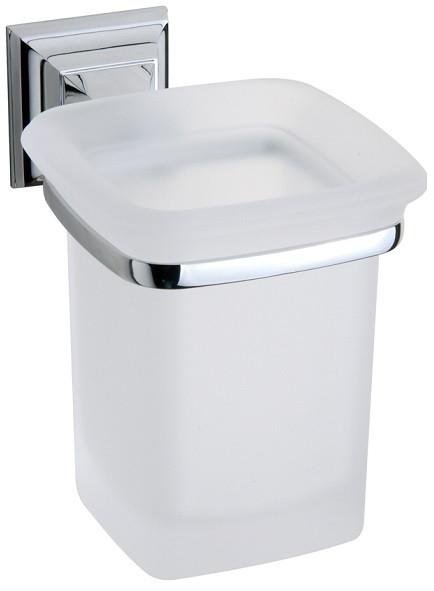 Фото - Стакан Novella Imperiale IM-01111 держатель туалетной бумаги novella imperiale im 04111 хром