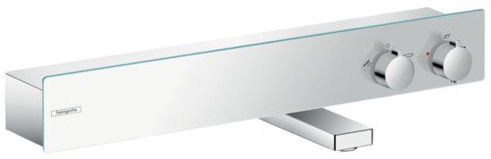 Термостат для ванны Hansgrohe ShowerTablet 600 13109000