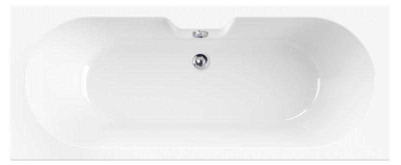Акриловая ванна 180х80 см Cezares Calisto CALISTO-180-80-49