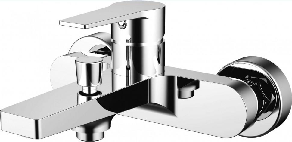 Смеситель для ванны Bien Lado BB01011110 смеситель для кухни bien lado be11011108