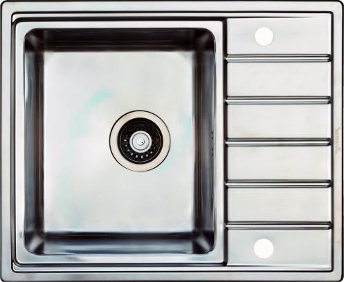 Кухонная мойка Seaman Eco Roma SMR-6150A.B