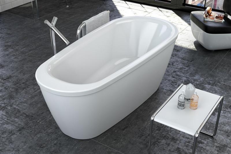 Акриловая ванна 180х80 см Kolpa San Adonis Basis