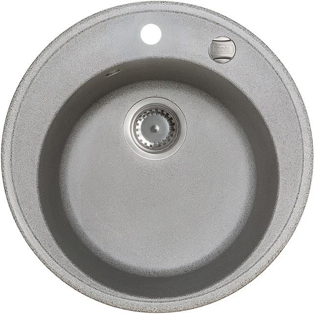 Кухонная мойка серый IDDIS Kitchen G K02G511I87 цены