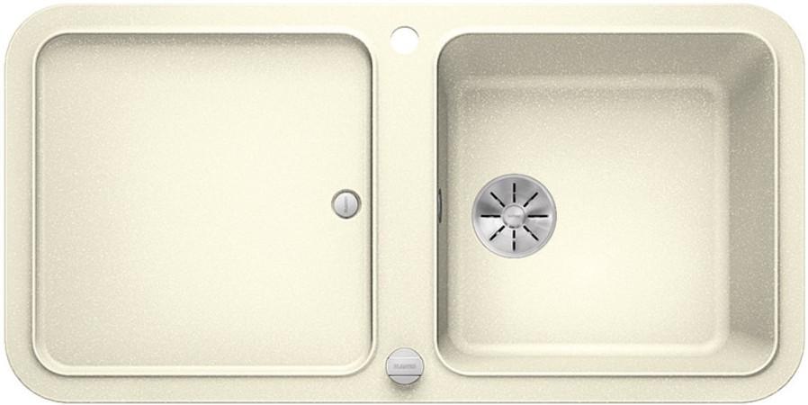 Кухонная мойка Blanco Yova XL 6S InFino жасмин 523599