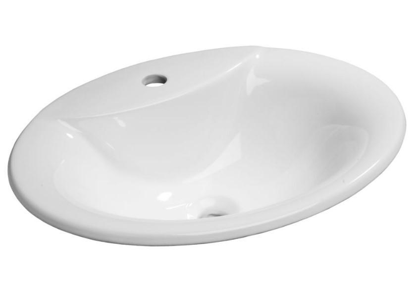 цена на Раковина 54 см Ideal Standard Oceane W306301