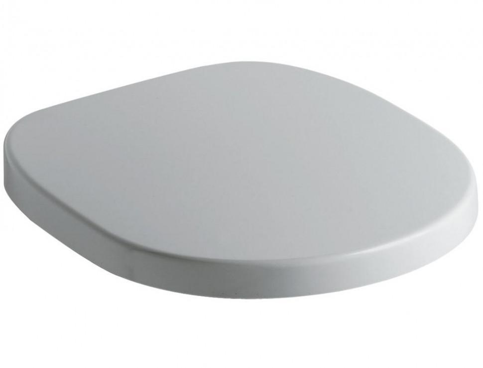 Крышка-сиденье с микролифтом Ideal Standard Connect E712701