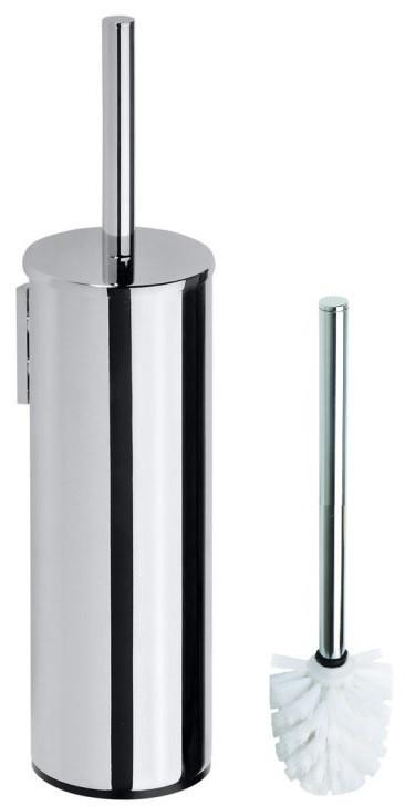 Туалетный ёршик подвесной/напольный Bemeta Omega 102313066 фото
