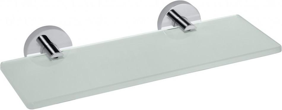 цена на Полка стеклянная 30 см Bemeta Omega 104122042