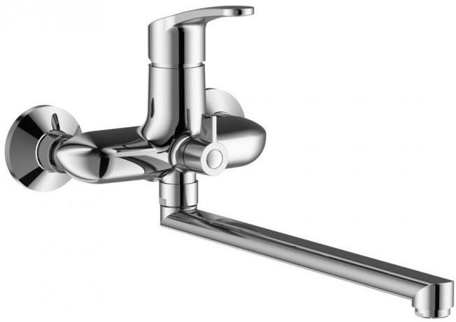 Смеситель для ванны Aquanet Bath & Basin SD91539A