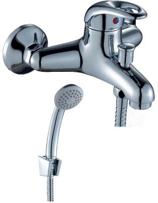 Смеситель для ванны Rossinka E E40-31