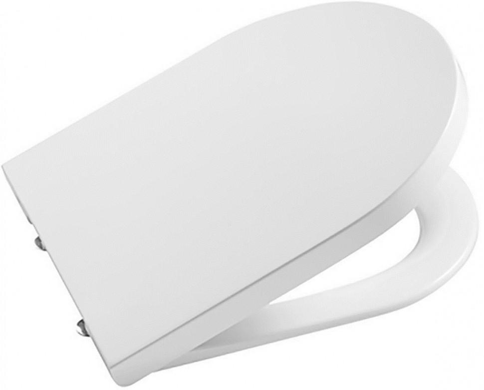 Сиденье для унитаза с микролифтом Roca Inspira 80152C00B