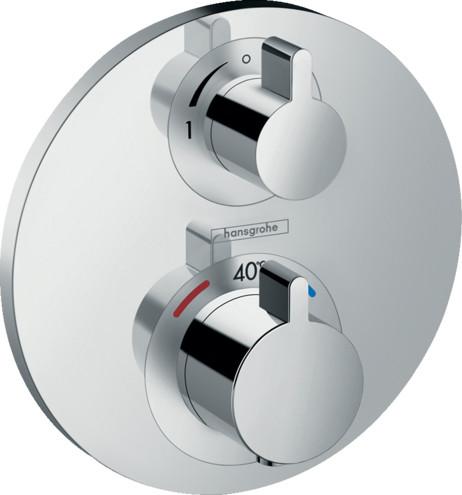 Термостат для душа Hansgrohe Ecostat S 15757000