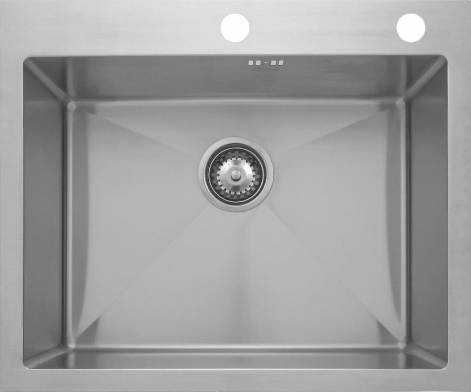 Кухонная мойка Seaman Eco Marino SMV-600.B