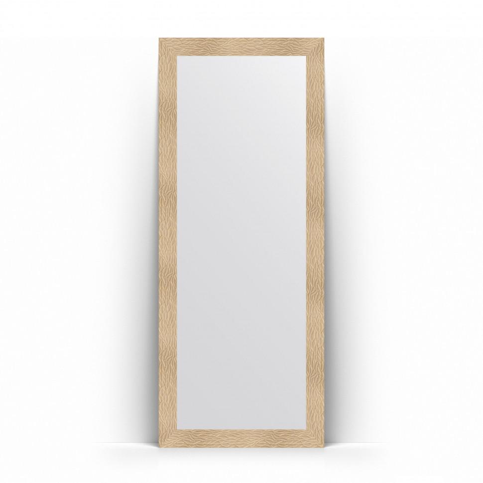 Зеркало напольное 81х201 см золотые дюны Evoform Definite Floor BY 6007 зеркало evoform definite floor 201х111 золотые дюны
