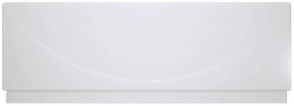 Панель фронтальная 160 см IDDIS 002160UI93 фронтальная панель vagnerplast 160 см vppa16002fp2 01