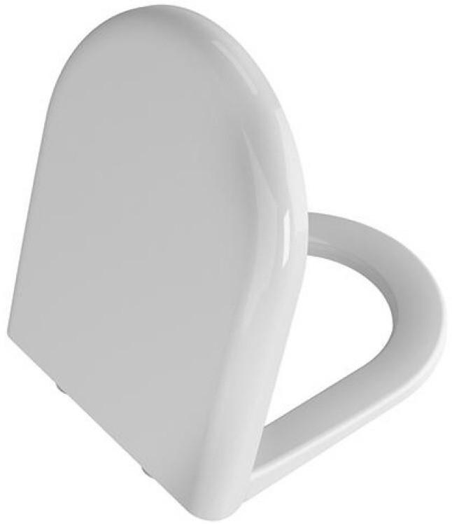 Фото - Сиденье для унитаза Vitra Zentrum 94-003-001 сиденье vitra zentrum сиденье для унитаза микролифт 94 003 009