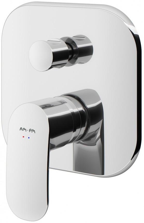 Смеситель для ванны Am.Pm Sensation F3085000