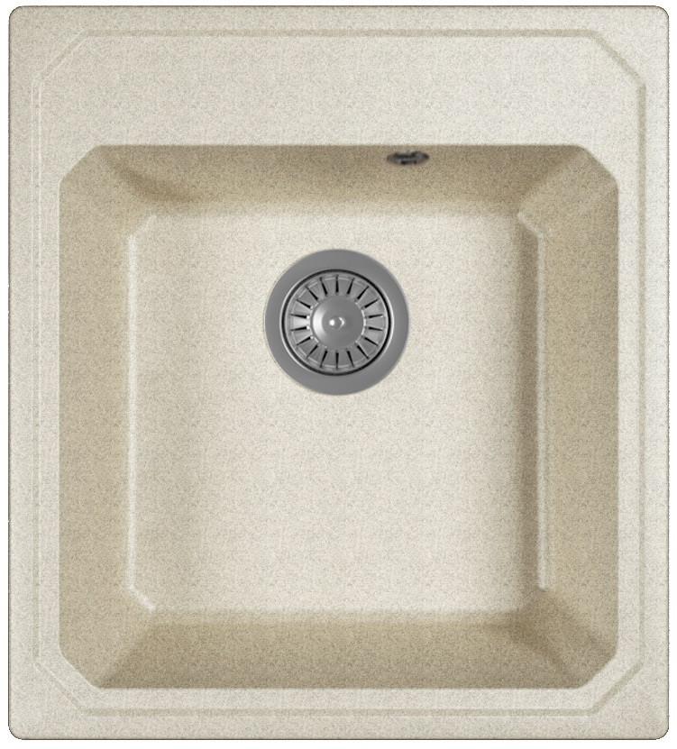 Кухонная мойка Bamboo Кардинал серый 29.030.B0450.408