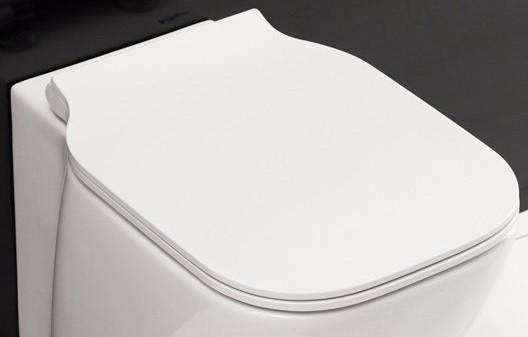 Сиденье для унитаза с микролифтом BelBagno Aldina BB114SC