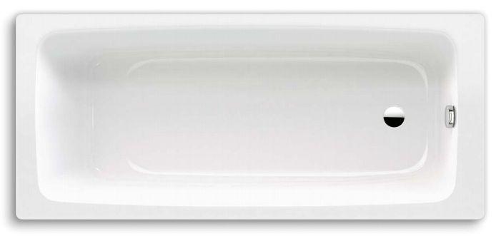 Стальная ванна 160х70 см Kaldewei Cayono 748 с покрытием Anti-Slip и Easy-Clean стальная ванна kaldewei cayono 747 easy clean 150x70 см с ножками