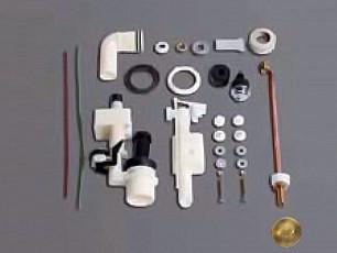 Комплект механизма двойного слива Simas Lante D25br комплект механизма слива creavit cocuk it1025