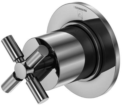 Переключатель на 3 положения Steinberg 250 4372 кулисный переключатель switch 250 10 125v 15a 5