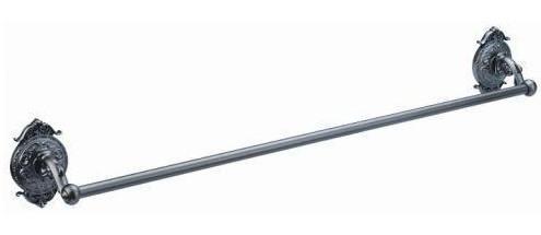 Полотенцедержатель 61 см Hayta Antic Brass 13960/VBR