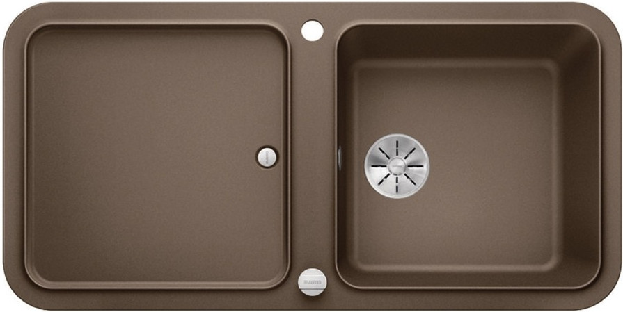 Кухонная мойка Blanco Yova XL 6S InFino мускат 523602