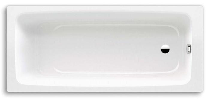 Стальная ванна 170х70 см Kaldewei Cayono 749 с покрытием Easy-Clean раковина kaldewei cono 3090 easy clean 90x50 902606013001
