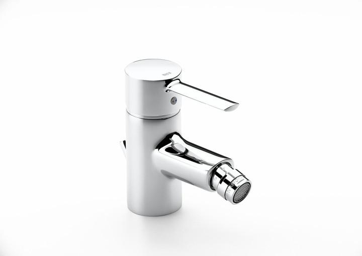 Смеситель для биде с донным клапаном Roca Targa 5A6060C00 roca targa 5a0160c02