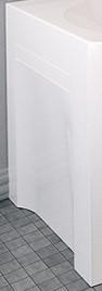 Торцевая панель левая 95 см Vannesa Монти 2-41-0-1-0-213