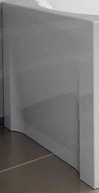 Торцевая панель левая 80 см Vannesa Николь 2-31-0-1-0-210
