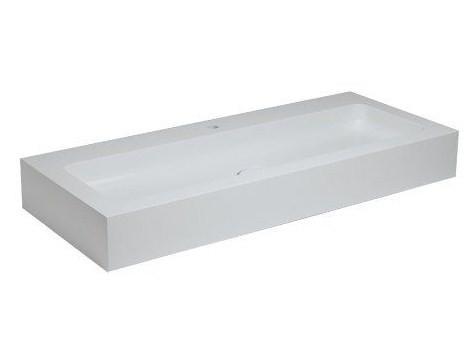 Раковина 125 см KEUCO Edition 300 30370310001 keuco зеркало для ванной keuco edition 300 95 см