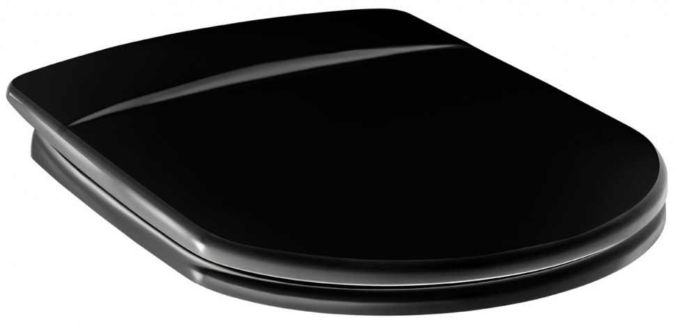 Сиденье для унитаза с микролифтом Gustavsberg Logic 9M11S136 стоимость
