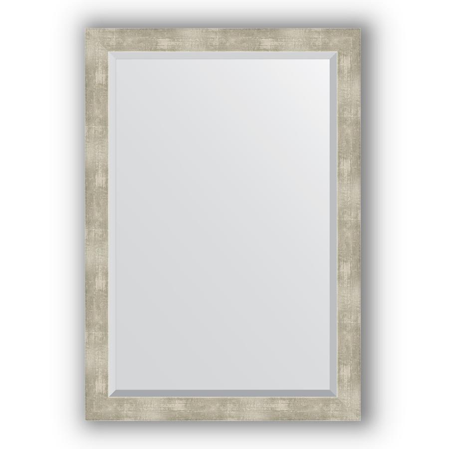 Зеркало 71х101 см алюминий Evoform Exclusive BY 1199 зеркало 51х111 см алюминий evoform exclusive by 1149