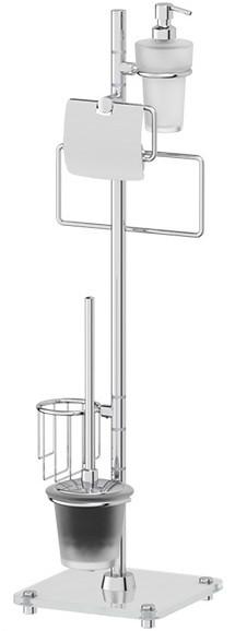 Комплект для туалета FBS Universal UNI 311
