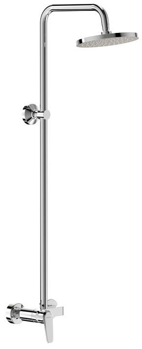 Душевая система 202 мм Vidima Balance BA272AA