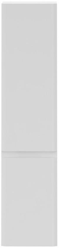 Пенал подвесной белый глянец L Am.Pm Bliss L M55CHL0341WG унитаз am pm bliss l подвесной c531738wh